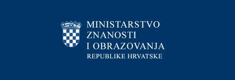 Ministarstvo znanosti